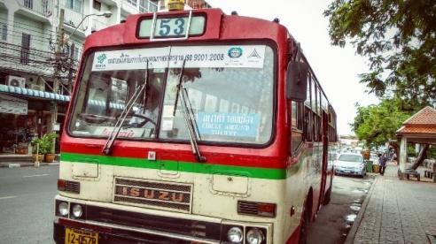 Thủ đô Bangkok lên kế hoạch phát triển dịch vụ xe buýt
