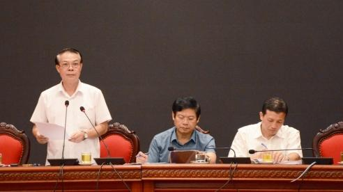 Huyện Gia Lâm: Tăng cường cải cách hành chính, đẩy mạnh phát triển kinh tế toàn diện