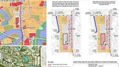 Điều chỉnh cục bộ Quy hoạch chung xây dựng Thủ đô tại quận Hoàng Mai: Hình thành đại siêu thị Aeon thứ 3 ở Hà Nội