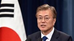 Hàn Quốc kêu gọi thượng đỉnh Trump - Kim trước bầu cử Mỹ