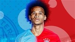 Chi tiết vụ Man City tống Leroy Sane sang Bayern Munich