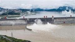 Mưa lũ lịch sử tại miền Nam Trung Quốc, đập Tam Hiệp phải hoạt động hết công suất