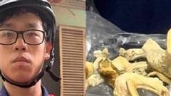 Khởi tố, bắt tạm giam nam sinh viên trồng 'nấm thức thần' để sử dụng và rao bán