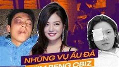Loạt scandal 'choảng' nhau chấn động Cbiz: Triệu Vy bạo lực, Trần Quán Hy bị đánh bất tỉnh nhân sự nhưng chưa bằng vụ cuối