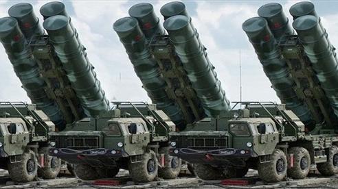Mỹ mua S-400 Nga? Kinh nghiệm Liên Xô đã được tính đến!