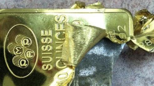 Công ty Trung Quốc đã làm giả 83 tấn vàng để vay trót lọt 2,8 tỷ USD như thế nào?