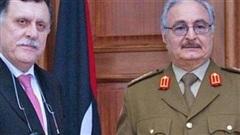 Nga tàng hình ở Libya, Tổng thống Putin tính gì?