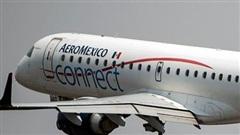 Thêm một hãng hàng không hàng đầu Mỹ Latinh phá sản vì Covid-19