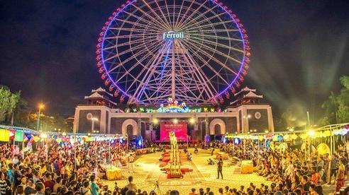 Lộ diện điểm vui chơi đêm 'hot' nhất miền Trung