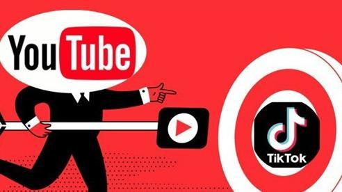 Youtube ngầm tuyên chiến TikTok khi ra mắt tính năng làm video ngắn 'bắt chước' y hệt đối thủ