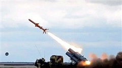 Ukraine nghĩ RK-360M đánh trúng khe hở phòng thủ Nga?
