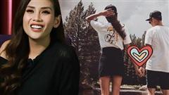 Võ Hoàng Yến lên tiếng về tin đồn mang thai với bạn trai Việt kiều hơn 12 tuổi