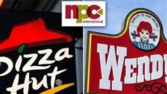 Nợ 1 tỷ USD, ông chủ Pizza Hut lớn nhất Mỹ xin phá sản