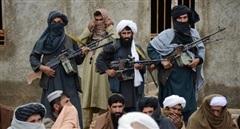 Lầu Năm Góc hé lộ về quan hệ giữa Nga và Taliban