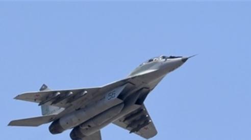 Mỹ áp lệnh trừng phạt với việc mua MiG-29 của Nga?