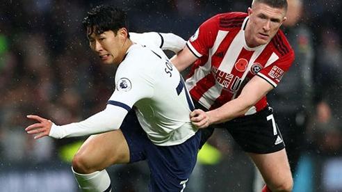 Tottenham Hotspur và Sheffield United: Thử thách nhọc nhằn cho 'người đặc biệt'