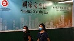 Việt Nam tỏ rõ lập trường về Luật an ninh quốc gia Hong Kong