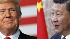 Tín hiệu mới nhất cho quan hệ Mỹ-Trung thời gian tới