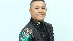 Kasim Hoàng Vũ tiết lộ về người vợ chưa làm đám cưới và 2 người con