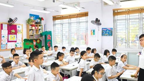 Tăng cường đầu tư cải tạo, mở rộng trường học: Giảm quá tải, nâng chất lượng