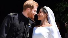 Meghan tuyên bố đám cưới với Hoàng tử Harry giúp Anh hưởng lợi hơn 1 tỷ bảng