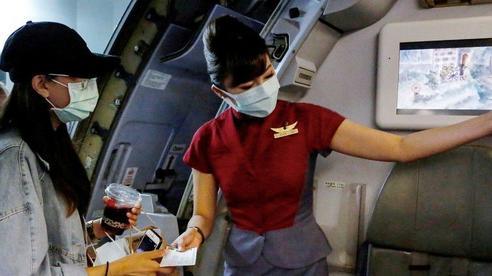 Đài Loan chiều du khách giữa mùa dịch bằng dịch vụ ra nước ngoài bằng máy bay 'giả'