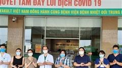Việt Nam vẫn còn hơn 13.000 người cách ly, 'Vũ điệu rửa tay' phòng COVID-19 được biên soạn ra 6 tiếng dân tộc