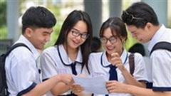 Quy định về mẫu Giấy chứng nhận hoàn thành chương trình giáo dục phổ thông lần đầu tiên cấp cho học sinh