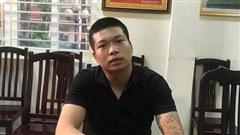 Khởi tố, bắt giam 3 tháng tên cướp tiệm vàng, đâm trọng thương nam thanh niên truy đuổi
