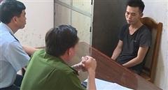 Bắt đối tượng xách 2.000 viên hồng phiến từ Lào về Việt Nam