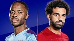 Man City 'vùi dập' nhà tân vô địch Liverpool