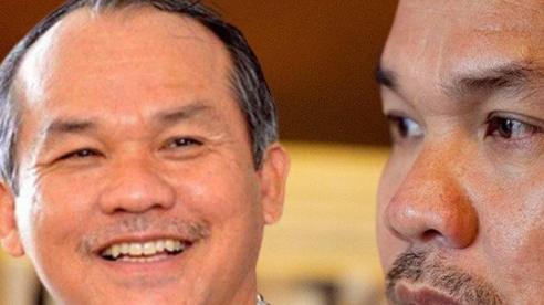 Bầu Đức: Từ đại gia ném tiền vào phòng trọng tài đến 'Người phán xử' của bóng đá Việt Nam