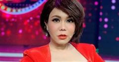 Việt Hương bất ngờ đăng đàn bức xúc: 'Thứ fan gì mà không có giáo dục'