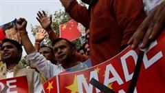 Ấn Độ có đủ lực cho cuộc chiến kinh tế với Trung Quốc?