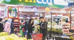Đẩy mạnh kích cầu tiêu dùng nội địa