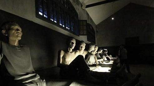 Trải nghiệm đêm tại di tích nhà tù Hỏa Lò: Sẽ hấp dẫn du khách?