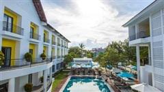 5 khách sạn có bể bơi ngoài trời, bước vài bước là đến phố cổ Hội An, giá chỉ dưới 850.000VNĐ/đêm chị em nào cũng thích mê