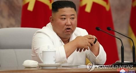 Nhà lãnh đạo Triều Tiên 'tái xuất' sau nhiều tuần vắng bóng