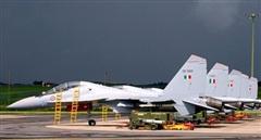 Nga bán cho Ấn Độ 33 chiến đấu cơ giữa lúc căng thẳng biên giới