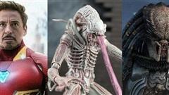 Marvel 'hốt đậm' bản quyền thương hiệu Alien và 'Quái Vật Ăn Thịt' lớn nhất mọi thời đại, netizen kêu gào đòi trả lại cho DC