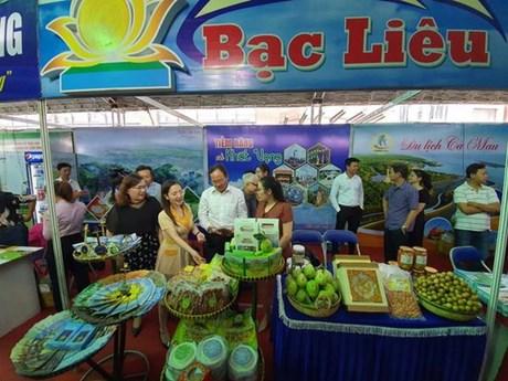 Ngày hội kích cầu du lịch TP.HCM và Đồng bằng sông Cửu Long