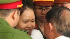 Vụ thi thể trong bê tông ở Bình Dương: Cha của nữ chủ mưu nói gì về con gái?