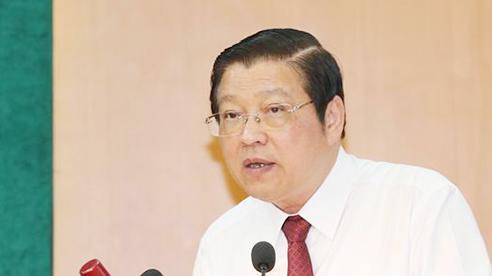 Nắm bắt các vụ dư luận quan tâm liên quan nhân sự Đại hội Đảng