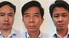 Khởi tố 9 cựu lãnh đạo dự án đường cao tốc Đà Nẵng - Quảng Ngãi