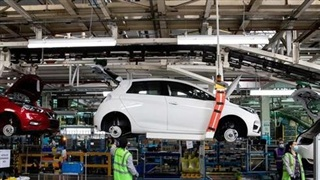 Doanh số bán xe của Hàn Quốc giảm 22% trong nửa đầu năm 2020
