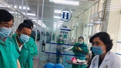 Covid-19 ở Việt Nam chiều 3/7: Gần 9.000 người đang cách ly, Kết luận hội chẩn quốc gia lần thứ 6 về bệnh nhân phi công