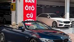 BMW 420i lên đời M4 bán lại giá gần 1,8 tỷ, riêng tiền độ đắt ngang Kia Morning