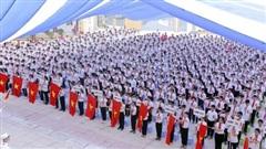 Sự thật về thông tin ép học sinh có học lực yếu, kém không thi lớp 10 tại quận Hoàng Mai