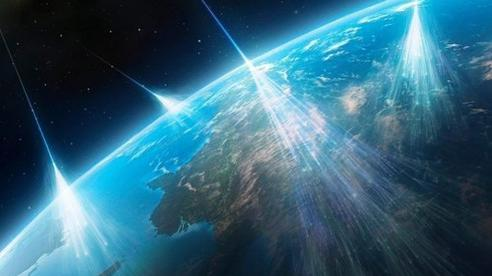 Bằng chứng sốc về tia vũ trụ làm biến đổi sự sống Trái Đất