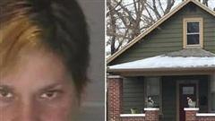 Bé trai 26 ngày tuổi chết tức tưởi khi bị chó tấn công vì sự thờ ơ của người mẹ